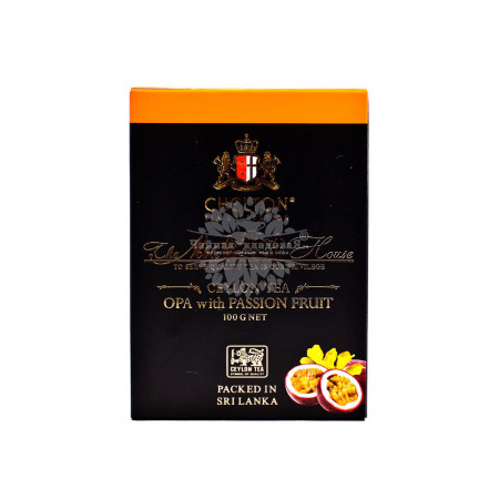 Margo - Discovery Big Leaf Tea