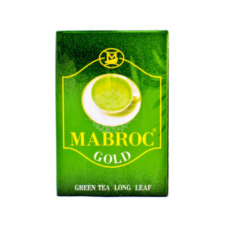 Twin Green tea