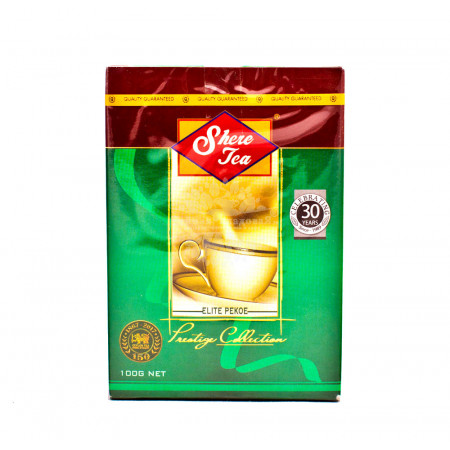 Tarlton Capitain Earl Grey (Капитан бергамот)