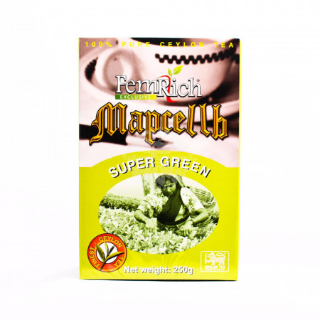 Qualitea Full Leaf Deluxe