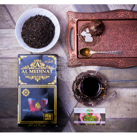 Jones Super Pekoe