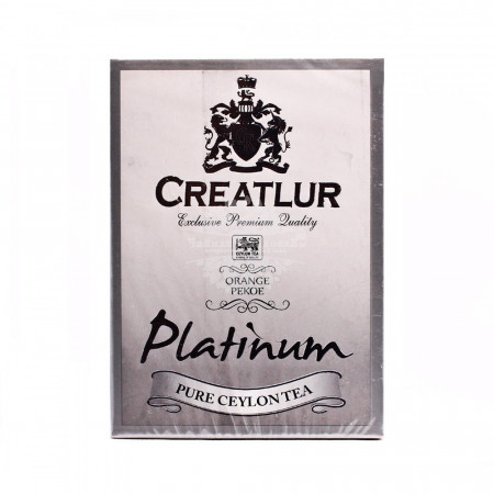 Polanti Black Tea Cinnamon (с корицей)