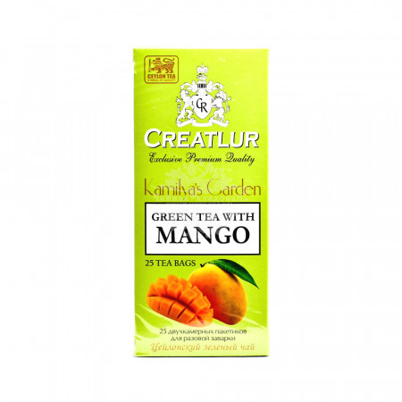 IMPRA Royal Elixir Tea (Рыцарь)